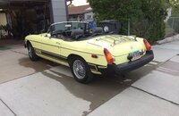 1977 MG MGB for sale 100994686