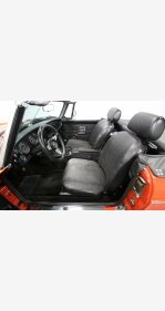 1977 MG MGB for sale 101104161