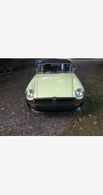1977 MG MGB for sale 101180528