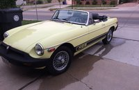 1977 MG MGB for sale 101192950
