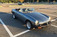 1977 MG MGB for sale 101213201