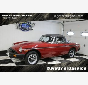 1977 MG MGB for sale 101268492