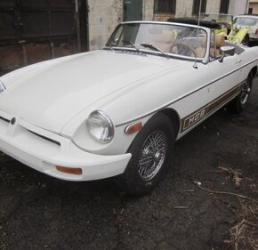 1977 MG MGB for sale 101269140