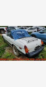 1977 MG MGB for sale 101277542