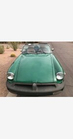 1977 MG MGB for sale 101288914