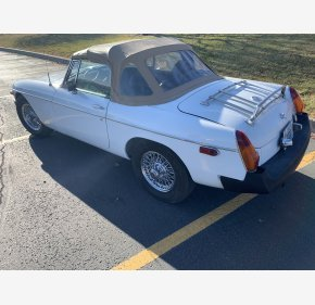 1977 MG MGB for sale 101298284