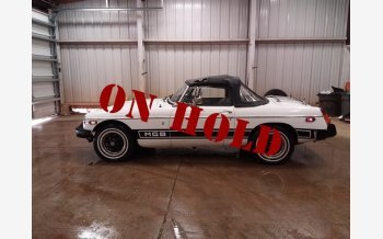 1977 MG MGB for sale 101326358