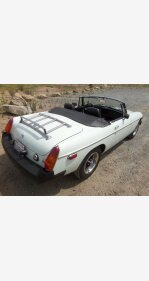 1977 MG MGB for sale 101335619