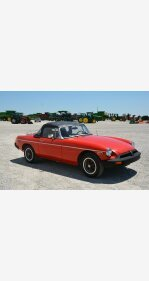 1977 MG MGB for sale 101343832