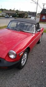 1977 MG MGB for sale 101390315