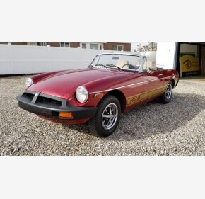 1977 MG MGB for sale 101488851