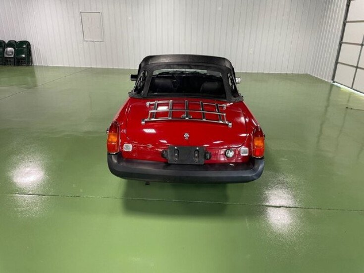 1977 MG MGB for sale 101561609