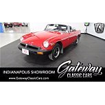 1977 MG MGB for sale 101576657
