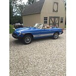 1977 MG MGB for sale 101586193