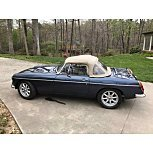 1977 MG MGB for sale 101586290