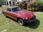 1977 MG MGB for sale 101607873