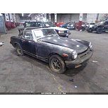 1977 MG MGB for sale 101622381