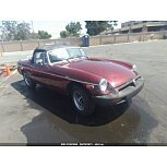 1977 MG MGB for sale 101625973