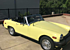 1977 MG Midget for sale 101019357