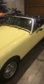 1977 MG Midget for sale 101019357