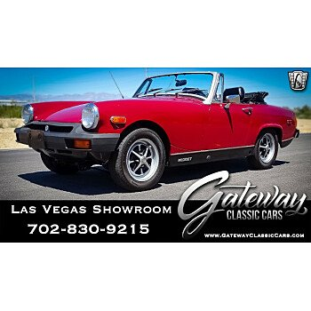 1977 MG Midget for sale 101167302