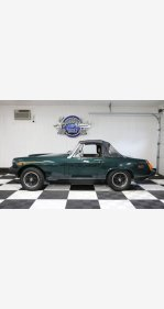 1977 MG Midget for sale 101234300