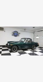 1977 MG Midget for sale 101234300