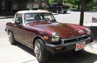 1977 MG Midget for sale 101336365