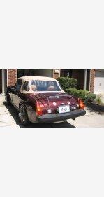 1977 MG Midget for sale 101338155