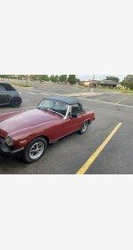 1977 MG Midget 1500 for sale 101439615