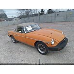 1977 MG Midget for sale 101578966