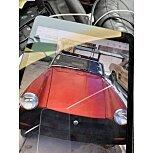 1977 MG Midget for sale 101586635