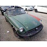 1977 MG Midget for sale 101604507