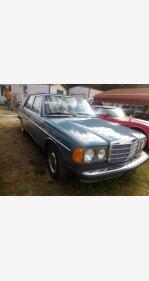 1977 Mercedes-Benz 240D for sale 101229376