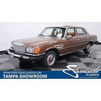 1977 Mercedes-Benz 280SE for sale 101278970
