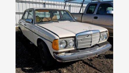 1977 Mercedes-Benz 300D for sale 101110692