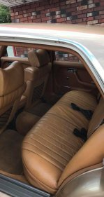 1977 Mercedes-Benz 450SEL for sale 101136293