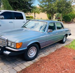 1977 Mercedes-Benz 450SEL for sale 101226985