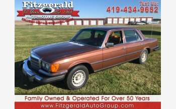 1977 Mercedes-Benz 450SEL for sale 101267358