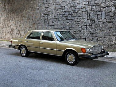 1977 Mercedes-Benz 450SEL for sale 101596760