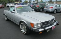 1977 Mercedes-Benz 450SL for sale 100877407