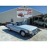 1977 Mercedes-Benz 450SL for sale 101533908