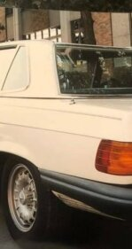 1977 Mercedes-Benz 450SL for sale 100959516