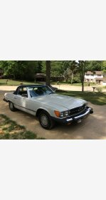 1977 Mercedes-Benz 450SL for sale 100977237
