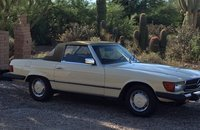 1977 Mercedes-Benz 450SL for sale 101098963