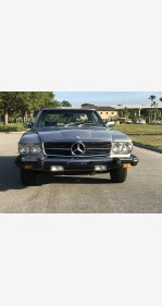 1977 Mercedes-Benz 450SL for sale 101119305