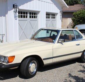 1977 Mercedes-Benz 450SL for sale 101179486