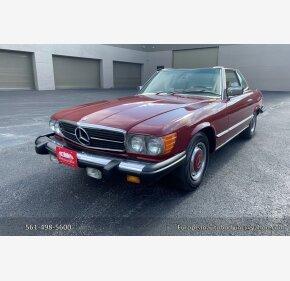 1977 Mercedes-Benz 450SL for sale 101191258