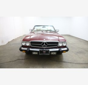 1977 Mercedes-Benz 450SL for sale 101222858