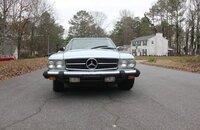 1977 Mercedes-Benz 450SL for sale 101258698